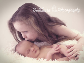 Newborn Baby Photography Chester