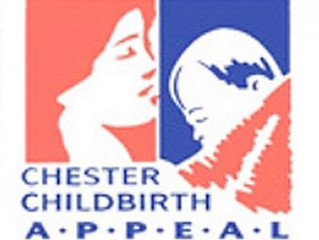Proud Supporter of Chester Childbirth Appeal