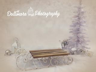 Vintage Winter Wonderland