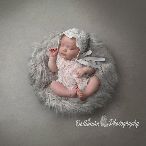 Newborn Portrait Session Gift Voucher