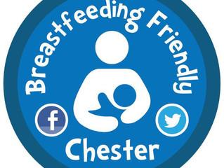 Breastfeeding Friendly Chester