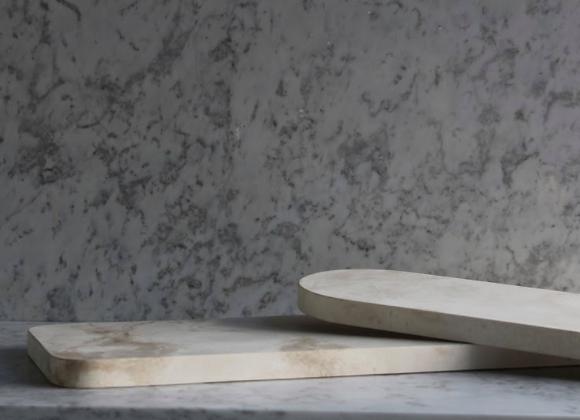 Tabla de piedra para Pan