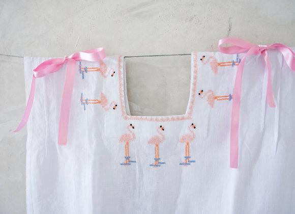 Hipil Flamingos Mamá