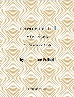 Incremental Trill Exercises