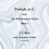 Thumbnail: Prelude in C, J. S. Bach, trans. Jacqueline Pollauf