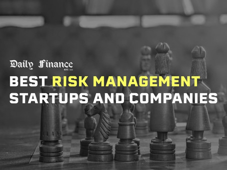 Selected as a Leading Luxembourg Risk Management Firm!