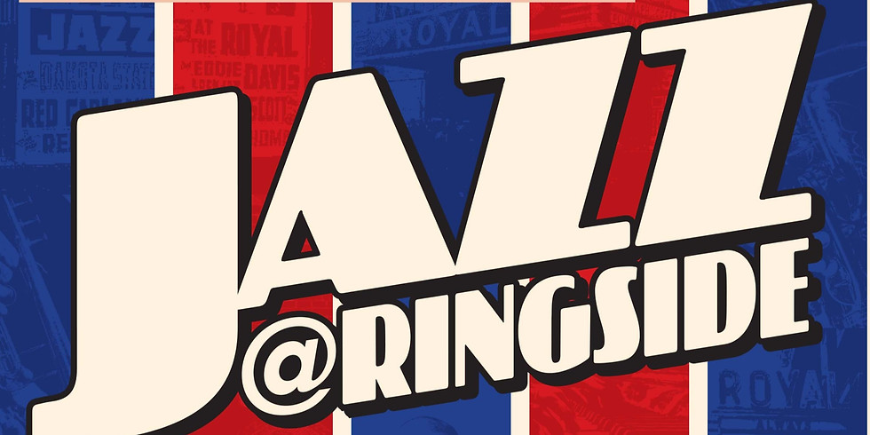 2nd Annual, Jazz at Ringside: A Corner Team Fundraiser