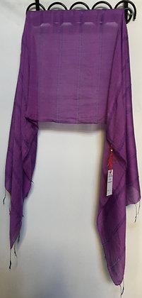 Gorgeouse silk shawl /scarf