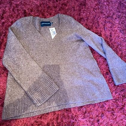 Calvin Klein RustSweater
