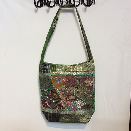 Handbag made in India one of a kind