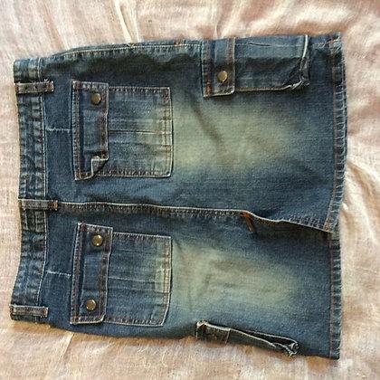 Kesson Skirt