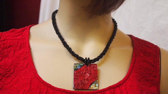 BEAUTIFULL NECKLESS FROM BALI