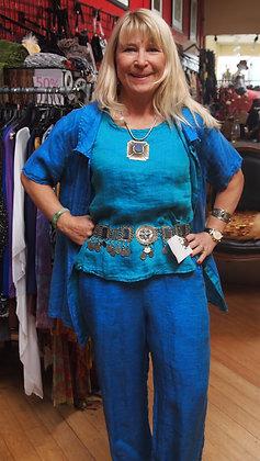 Lapus Lezuli belt