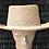 Thumbnail: Dark medium Canvas Straw Hat