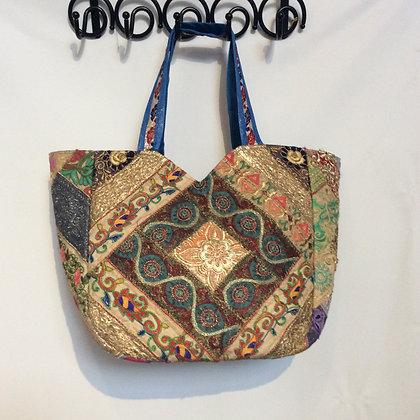 Handbag made in India