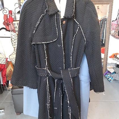 Poleci Wool Winter Coat