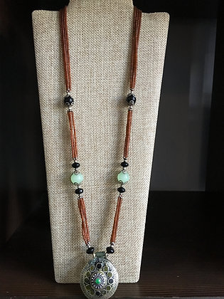 Beautiful hand made neckless