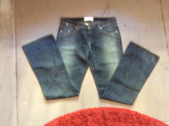 Paper Denim & Cloth Size 31 Straight Jeans
