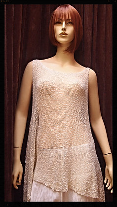 Sheer top made in Bali
