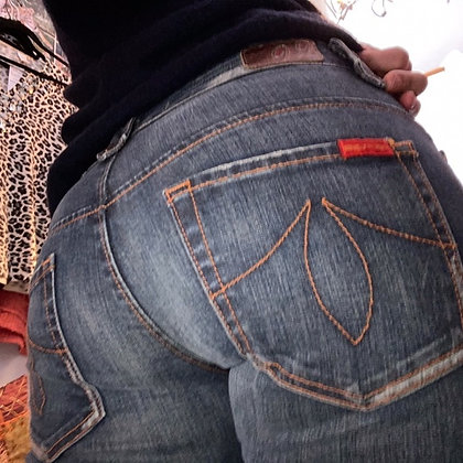 Level 99 Flare Jeans