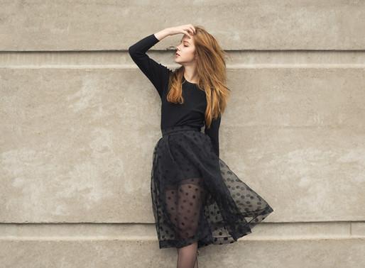 L'incontournable petite robe noire