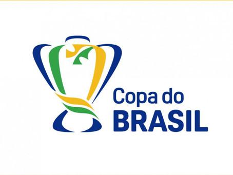 Copa do Brasil, a hora da verdade!