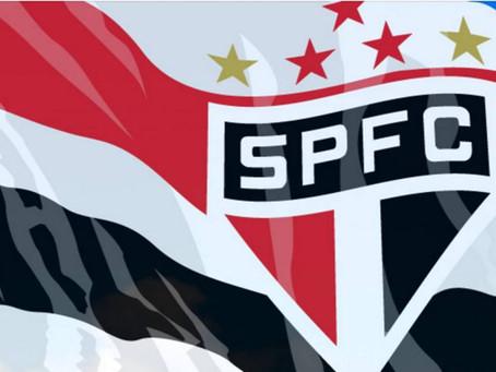 São Paulo, campeão brasileiro de 2020!