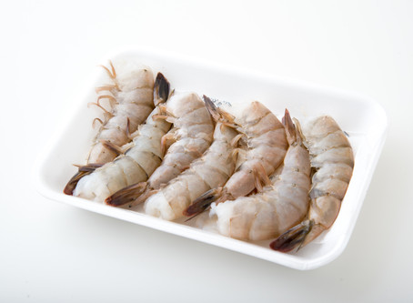 Fish & Seafood Guide: Black Tiger Shrimp