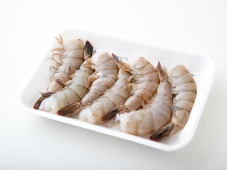 Fish & Seafood Guide: Black Tiger Shrimp