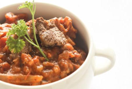 Miso & Easy Miso Lamb Stew