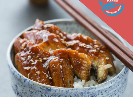 Foodie Guide: Unagi Don