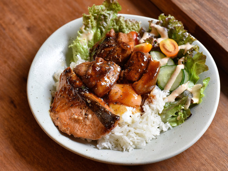 Foodie Guide: The Underrated Salmon Belly