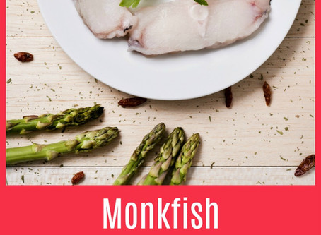 Fish & Seafood Guide: Monkfish, The Poor Man's Lobster