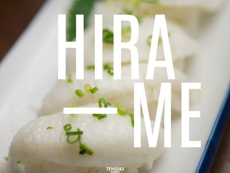 Hirame, Fluke or Flounder?