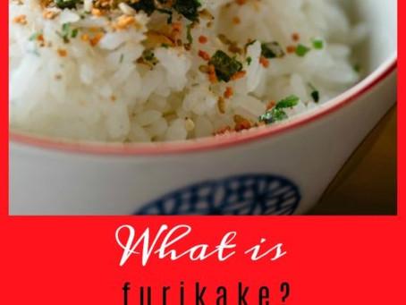 What Is Furikake Seasoning?