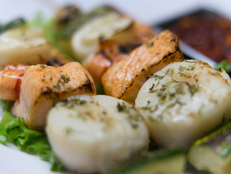 How To Cook Perfect Scallops