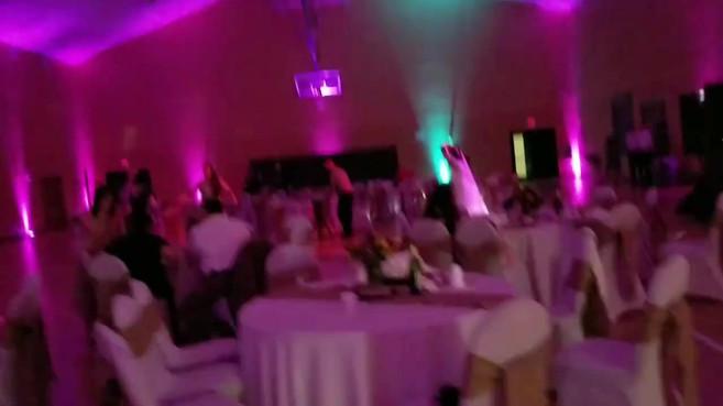 faith presbyterian church wedding