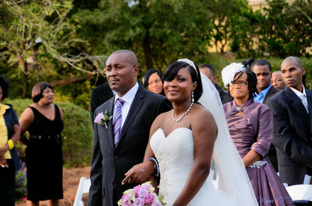 Heritage Bay Golf and Country Club wedding