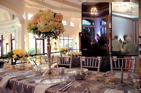 Wedding at Miromar Lakes Beach & Golf Club