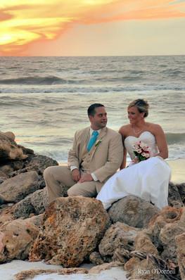 The Naples Beach Hotel & Golf Club wedding
