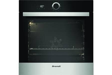 BRANDT Four BXP5531X  inox