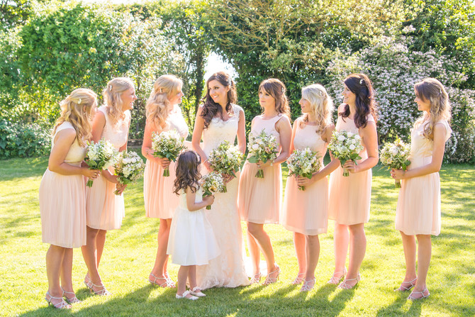 10 Ways to Get the Best Out of Your Wedding Photographs