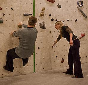 Bouldern Einsteigerkurs