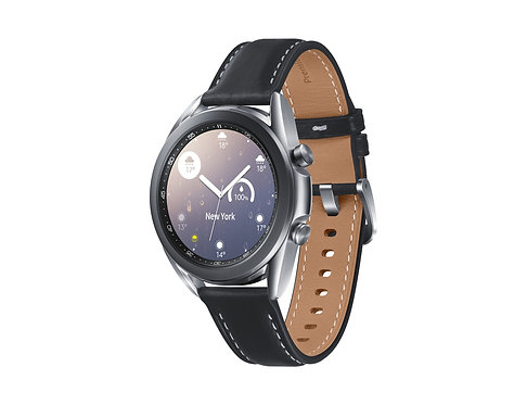 Samsung Galaxy Watch3 (41mm) - Mystic Silver