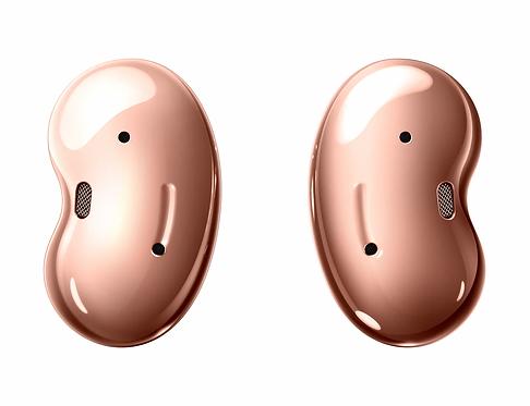 Samsung Galaxy Live Bluetooth Kablosuz Kulaklık - Mystic Bronze
