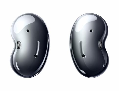 Samsung Galaxy Live Bluetooth Kablosuz Kulaklık - Mystic Siyah