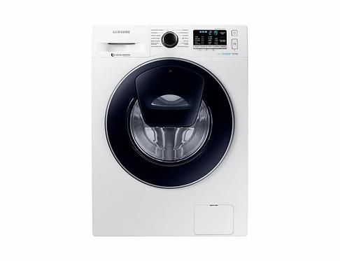 Samsung WW90K5410UW/AH 9 kg AddWash 1400 Devir Çamaşır Makinesi