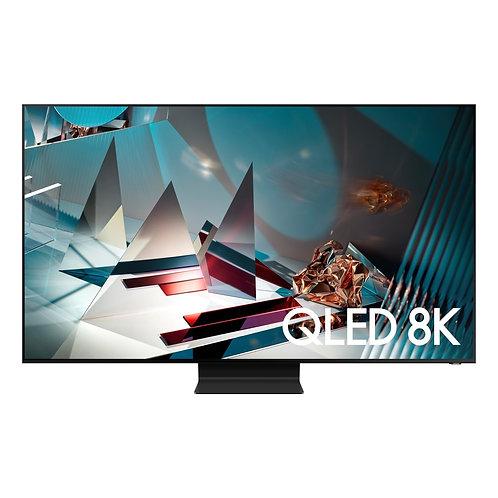 SAMSUNG QE75Q800TATXTK 75'' 8K QLED TV (2020)