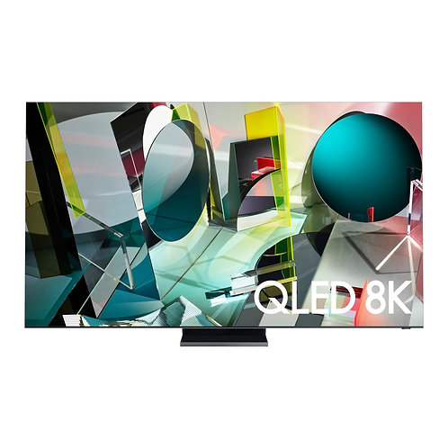SAMSUNG QE85Q950TSTXTK 85'' 8K QLED TV (2020)