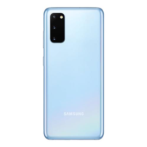 Samsung Galaxy S20 - Kozmik Mavi